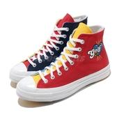 Converse 休閒鞋 GOLF WANG Chuck 70 Hi 彩色 男鞋 女鞋 鴛鴦 帆布鞋 運動鞋 【ACS】 169910C