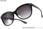 Anna Sui 太陽眼鏡 AS1050-1 C001 (黑) 唯美經典薔薇花款 # 金橘眼鏡