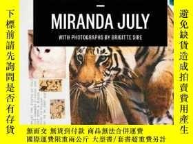 二手書博民逛書店It罕見Chooses YouY364682 Miranda July Mcsweeney s Books