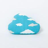 暖雲朵造型抱枕-生活工場