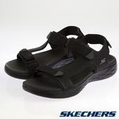 SKECHERS 男健走系列涼拖鞋 ON-THE-GO 600-55383BBK