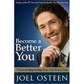 二手書博民逛書店 《Become a Better You: 7 Keys to Improving Your Life Every Day》 R2Y ISBN:0743296885│Osteen