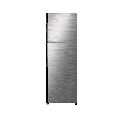 【得意家電】HITACHI 日立家電 RV230 / R-V230 兩門冰箱 (星燦銀)(230L) ※熱線07-7428010