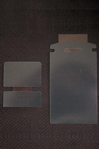 手機螢幕保護貼 SonyEricsson W508/W508 COACH 亮面