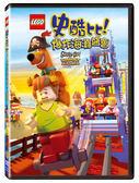 樂高史酷比:爆炸海灘盛會 DVD Lego Scooby Doo Blowout Beach Bash 免運 (購潮8)