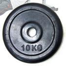 (10公斤)包膠槓片(2片裝/共20公斤)