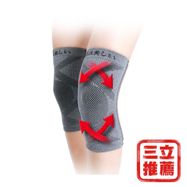 【京美】醫療級遠紅外線護膝(1雙組)-電電購