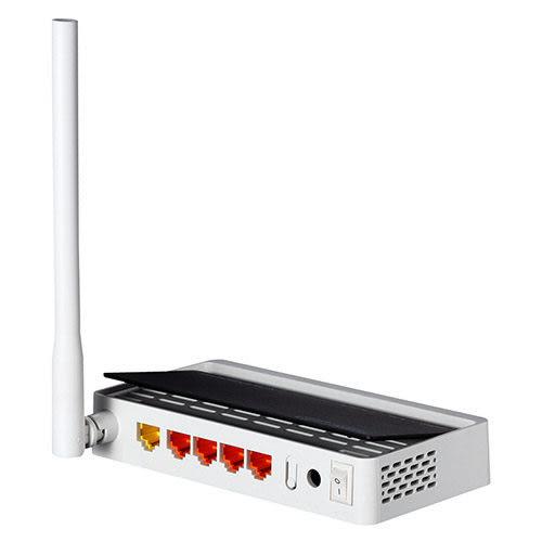 [哈GAME族]滿399免運費 可刷卡 TOTOLINK N150RT 無線網路 寬頻分享器 150Mbps 三年原廠保固