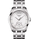 TISSOT 天梭 Couturier ...