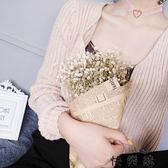 韓范原宿頸帶愛心型項軟妹蕾絲鎖骨鏈項圈