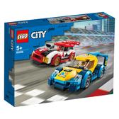 樂高 LEGO 60256 賽車