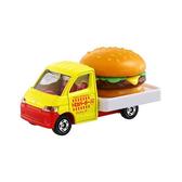 TOMICA 多美小汽車NO.054 豐田漢堡車
