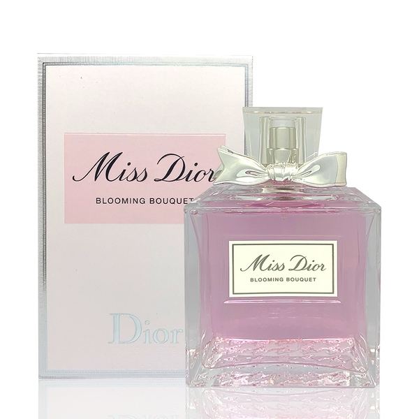 Dior 迪奧 Miss Dior Blooming Bouquet 花漾迪奧淡香水 150ml
