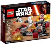 【LEGO 樂高 積木】LT-75134 星際大戰 Galactic Empire Battle Pack