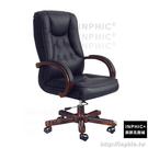 INPHIC-【TOBY半牛皮】辦公椅 總裁椅 電腦椅 書桌椅 人體工學 電競 賽車椅 主管椅_LVJN