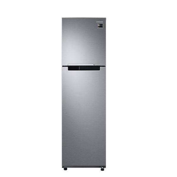結帳再9折 三星 258公升 極窄美型1級雙門冰箱 RT25M4015S8/TW 壓縮機十年保固