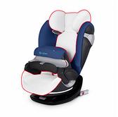 Cybex 原廠汽車安全座椅透氣座套-白色(通用款)