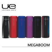 【結帳再折扣】Ultimate Ears  UE MEGABOOM 藍芽喇叭 防水 公司貨