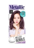 HELLO BUBBLE泡沫染髮劑7MA(薰衣草紫)