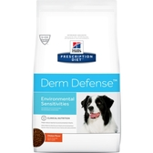 【寵物王國】希爾思Derm Defense皮膚防護犬處方6磅