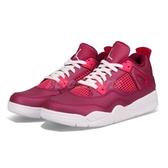 Nike Air Jordan 4 Retro PS Valentine's Day 桃紅 白 情人節 喬丹 四代 童鞋 中童鞋【PUMP306】 BQ7671-661