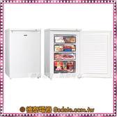 SAMPO聲寶【SRF-90S】87L直立式冷凍櫃【德泰電器】