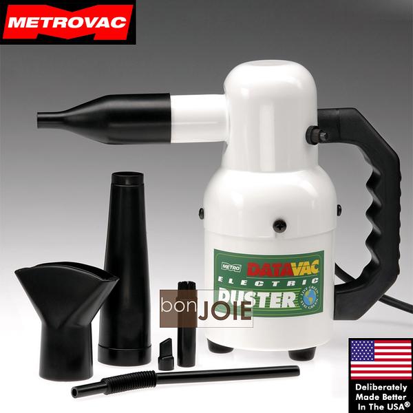 ::bonJOIE:: Metro Vacuum ED500 DataVac 500-Watt Electric Duster 120 volt 電腦相機電動吹塵器 吹塵球 吹氣球 吹球