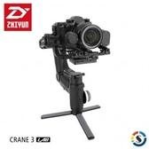 【聖影數位】Crane 3 LAB 雲鶴3  (大師套組)  三軸穩定器 保固18個月 公司貨
