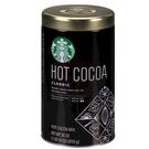 [COSCO代購] W776948 Starbucks 罐裝經典可可粉 850公克 兩入裝