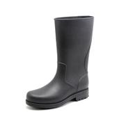 春夏新款高筒防滑雨靴戶外保暖中筒膠鞋釣魚防水鞋成人雨鞋男