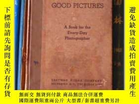 二手書博民逛書店How罕見to Make Good Pictures——A Bo