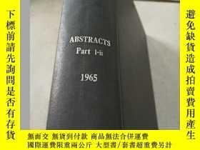 二手書博民逛書店journal罕見of applied chemistry 19