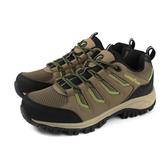 GOOD YEAR 固特異 運動鞋 跑鞋 棕綠色 男鞋 GAMO83404 no025