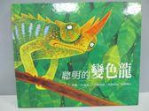 【書寶二手書T1/少年童書_QMJ】聰明的變色龍