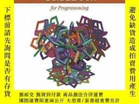 二手書博民逛書店The罕見Mathematica Guidebook For Programming-Mathematica編程指