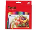 Pentel 飛龍牌 CB8-24 24色色鉛筆