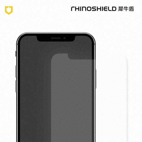 犀牛盾非滿版耐衝擊手機保護貼 - iPhone 11 / 11 Pro / 11 Pro Max