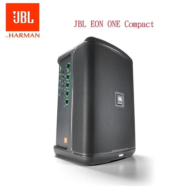 JBL 無線藍牙音響(EON ONE Compact)ㄙ訊ㄧˋ價