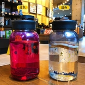 星空水杯簡約玻璃杯大容量個性可愛杯子【英賽德3C數碼館】