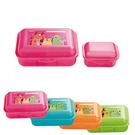 【JAKO-O】文具收納盒-顏色隨機出貨
