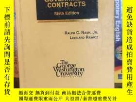 二手書博民逛書店Intellectual罕見Property in Govern