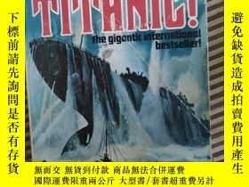 二手書博民逛書店RAISE罕見THE TITANIC! CLIVE CUSSLERY25624