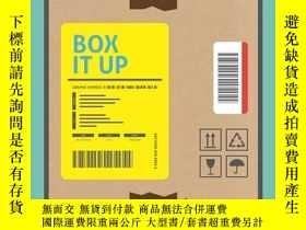 二手書博民逛書店罕見BOX IT UP 盒子的商業用途Y23880 ARTPOW