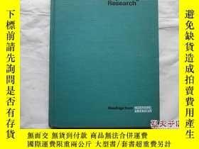 二手書博民逛書店Frontiers罕見of Psychological research(精裝16開)Y18210 出版