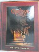 【書寶二手書T2/少年童書_KCV】Disney's A Christmas Carol: The Movie Storybook_Sutherland, Tui (ADP)
