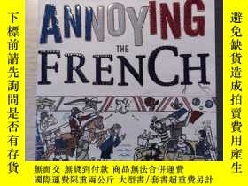 二手書博民逛書店1000罕見years annoying frenchY227053 stephen clarke avon