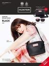 精美HUNTER肩背包 這一次的HUNTER品牌特刊,邀請到的封面人物是池田El...
