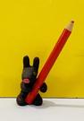 【震撼精品百貨】Gaspard et Lisa_麗莎和卡斯柏~造型名片夾-黑狗#05098