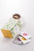 免運(超商取貨)~三盒~幸福食作~龍眼花黃金花茶~---中寮鄉農會