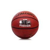 SPALDING NBA Premier 7號籃球(室外球 斯伯丁